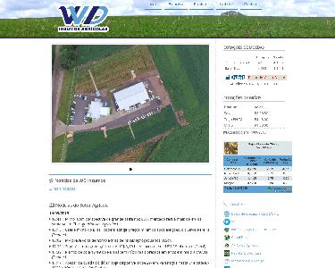 WD Insumos Agrícolas
